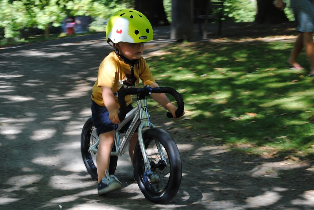 Early Rider bei Stip-kinderfietsen, Kinderfarhrräder