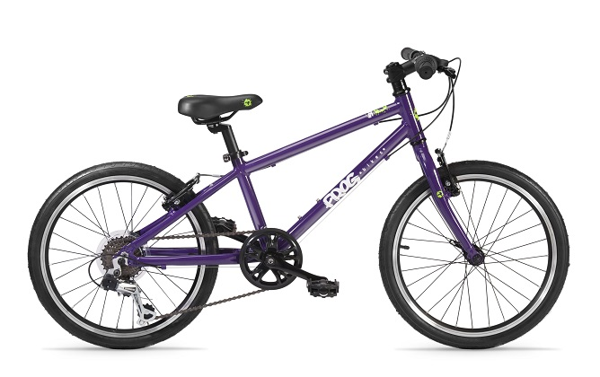Frog bikes 69 paars 26 inch