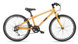 Frog bikes 62 Oranje bij stip-kinderfietsen in Nijmegen
