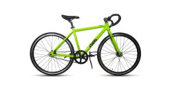 Frog bikes 67 Baanfiets 8-12 jaar.