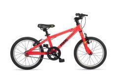 Frog bike 48 rood 16 inch bij Stip-kinderfietsen in NIjmegen