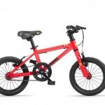Frog bikes 34 rood bij Stip-kinderfietsen
