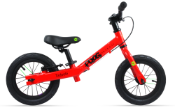 Frog bikes draisienne rouge