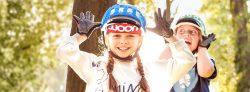 Woombikes de gants chez Stip-kinderfietsen ( vélos légers pour enfants)