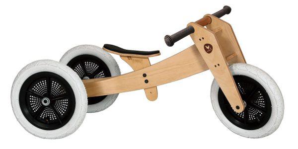 Wishbone-Fahrrad bei Stip-Kinderfietsen Fahrradladen für Kinder