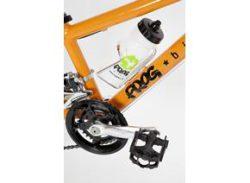 Frogbikes Flaschenhalter bei Stip-kinderfietsn, Kinderfahrräder,Fahrradladen für Kinder