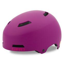 Giro Helm Dime Mat paars Roze S 51-54 cm,Kinderhelm fiets, magasin de vélo pour enfants, kinderfietsenwinkel, Fahrradladen für Kinder