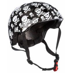 kiddimoto fietshelm Skull 48 - 53 cm, de beste kinderfietshelm, kinderhelm fiets test, kinderfietshelm test kinderfiets, kinderhelm fiets, magasin de vélo pour enfants, kinderfietsenwinkel, Fahrradladen für Kinder