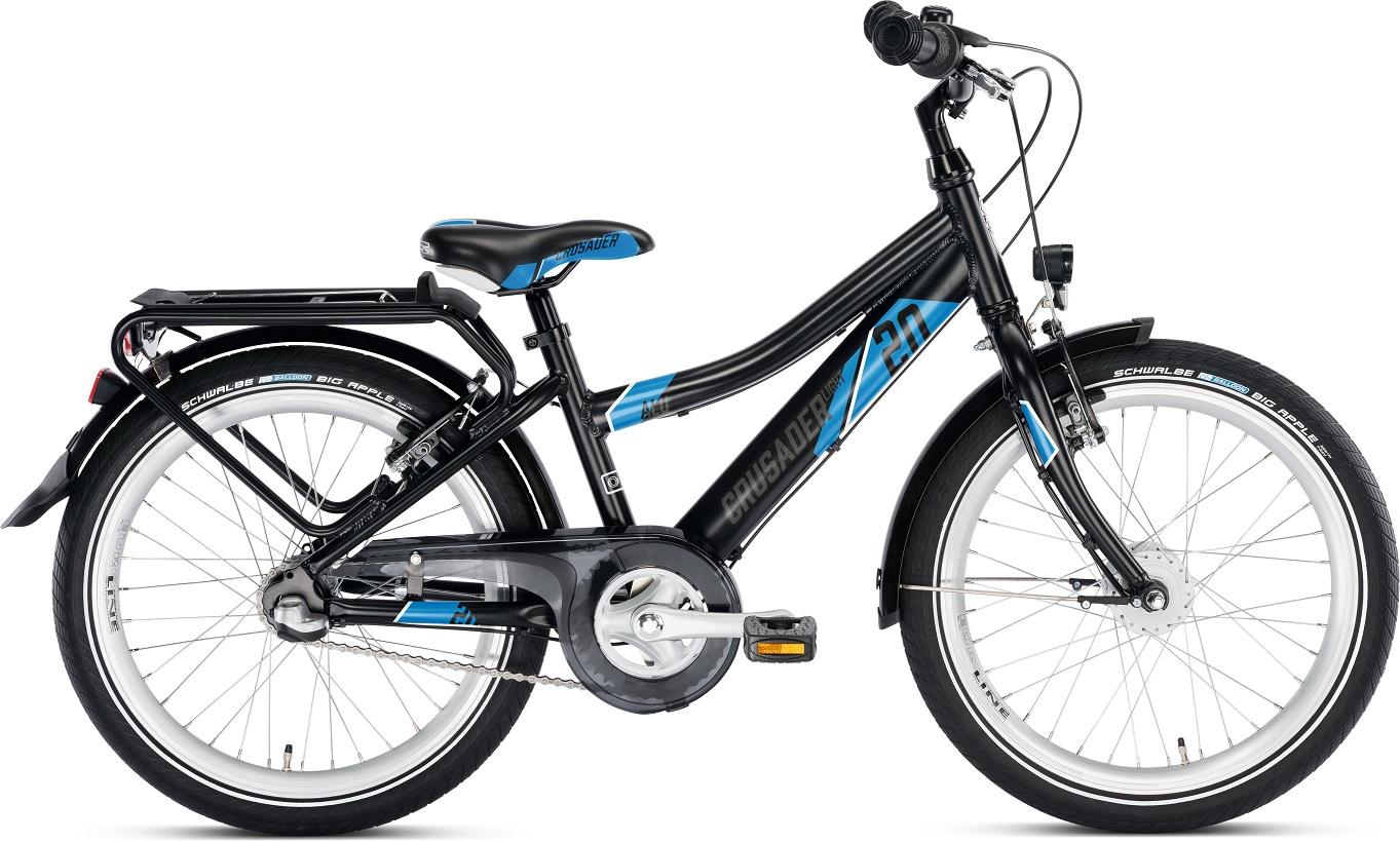 Puky Crusader lichtgewicht kinderfiets 20 inch 3-sp, magasin de vélo pour enfants, kinderfietsenwinkel, Fahrradladen für Kinder. Puky bij Stip-kinderfietsen,