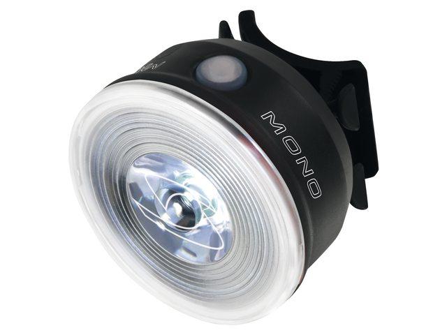 KOPLAMP LED SIGMA MONO FL BLACK 0,5W LED USB OPLAADBARE LI-ION, lichtgewicht kinderfiets. KOPLAMP LED SIGMA MONO FL BLACK 0,5W LED USB OPLAADBARE LI-ION