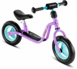 Puky Loopfiets LRM lila-paars , loopfiets vanaf 2 jaar, magasin de vélo pour enfants, kinderfietsenwinkel, Fahrradladen für Kinder loopfiets bij Stip-kinderfietsen, Puky bij Stip-kinderfietsen