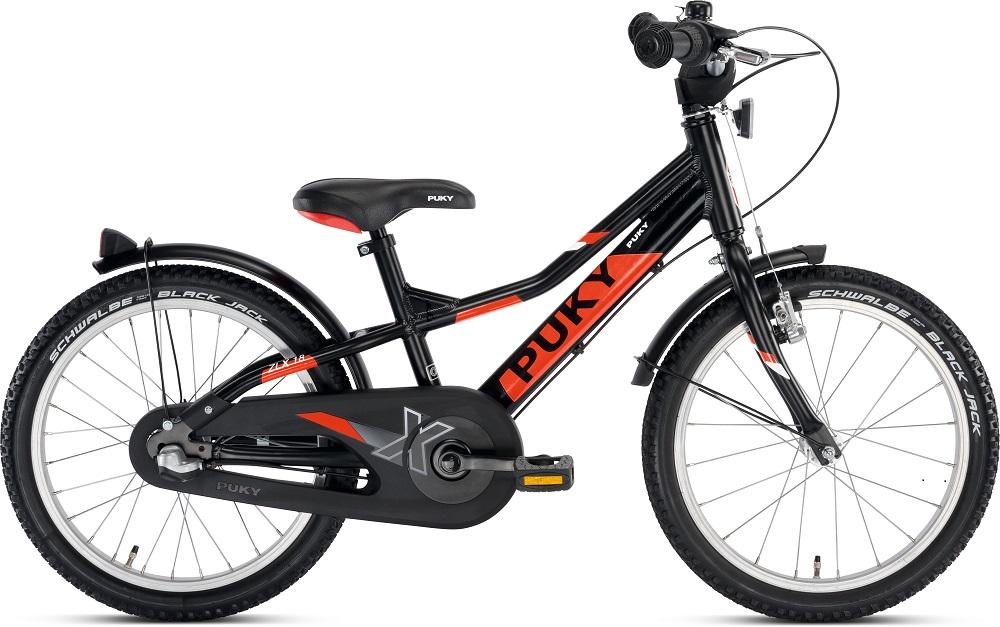 Puky bij Stip-kinderfietsen, magasin de vélo pour enfants, kinderfietsenwinkel, Fahrradladen für Kinder
