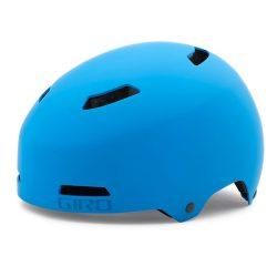 Giro Helm Dime FS Mat Blauw XS, beste kinderhelm. Kinderhelm fiets, magasin de vélo pour enfants, kinderfietsenwinkel, Fahrradladen für Kinder