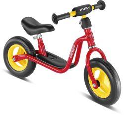 Puky loopfiets M, zonder bel en spatborden en standaard. loopfiets vanaf 1 jaar , loopfiets vanaf 2 jaar, magasin de vélo pour enfants, kinderfietsenwinkel, Fahrradladen für Kinder, Puky bij stip-kinderfietsen