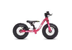Frog bike bij Stip-kinderfietsen, magasin de vélo pour enfants, kinderfietsenwinkel, Fahrradladen für Kinder