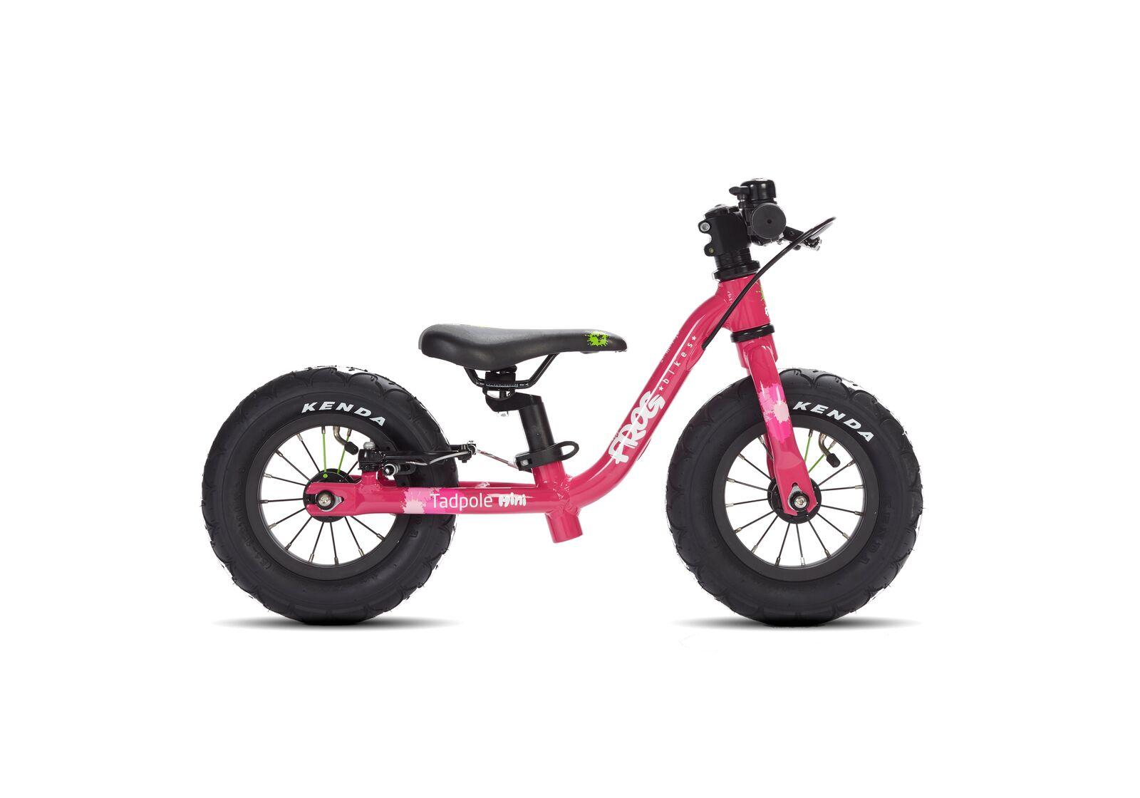Frogbike bij Stip-kinderfietsen, magasin de vélo pour enfants, kinderfietsenwinkel, Fahrradladen für Kinder