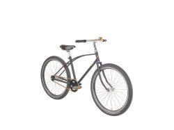Achielle petit omer mat Schwarz bei Stip-kinderfietsen. Fahrradladen für Kinder, Fahrradladen für Kinder