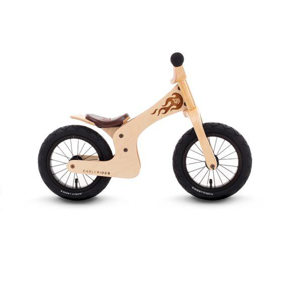 Early Rider bij Stip-kinderfietsen, Early Rider lite 12 inch houten loopfiets, leichtes kinderfahrrad, lichtgewicht kinderfiets magasin de vélo pour enfants, kinderfietsenwinkel, Fahrradladen für Kinder