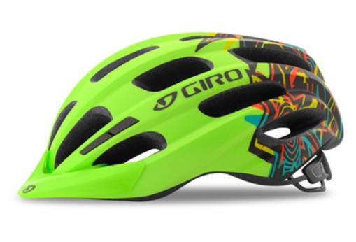 Giro Hale Mips mat Lime 50-57cm, Giro fietshelm MIPS, de veiligste fietshelm, de beste fietshelm