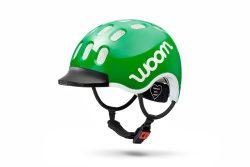 Woom Helm bei Stip-kinderfietsen