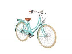 Achielle Leonie Craighton, vélo (enfants) de grand-mère