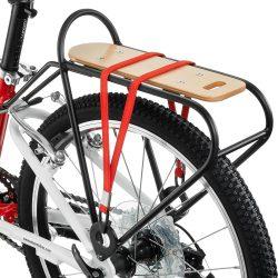 Woom Fahrrad gepäckträger bei stip-kinderfietsen