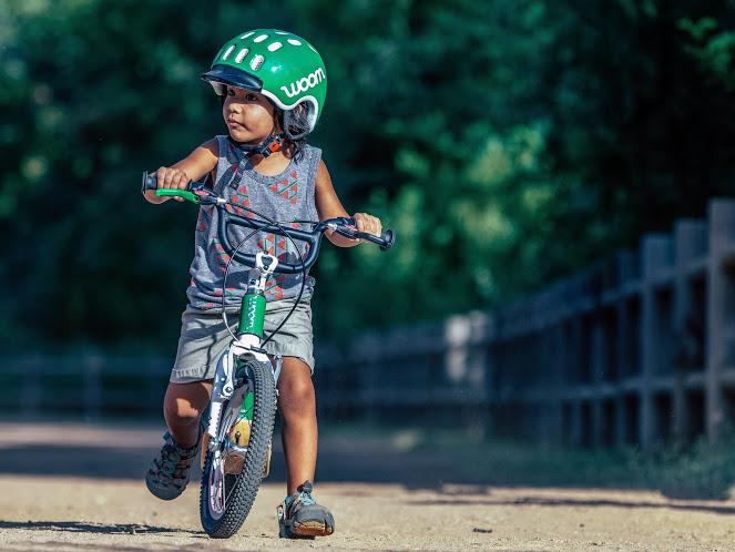 Woombike bij Stip-kinderfietsen, magasin de vélo pour enfants, kinderfietsenwinkel, Fahrradladen für Kinder, Woomfiets bij Stip-kinderfietsen in Nijmegen