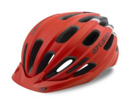 Giro fietshelm hale MIPS Matte Red 50-57cm