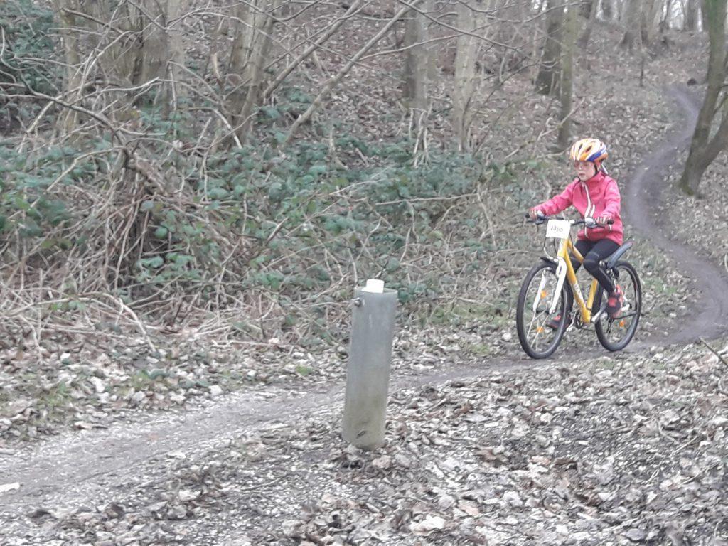 Top vélo des enfants.