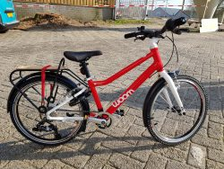 Woombikes 20 Zoll urban