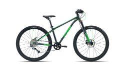 Frog bike MTB 69 26 inch 11,5kg groen bij Stip-kinderfietsen.nl in Nijmegen