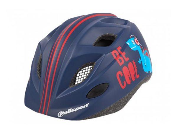 Polisport Helm Junior Be Cool