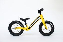 Bungibungi Loopfiets 12 inch, lichtgewicht bij Stip-kinderfietsen