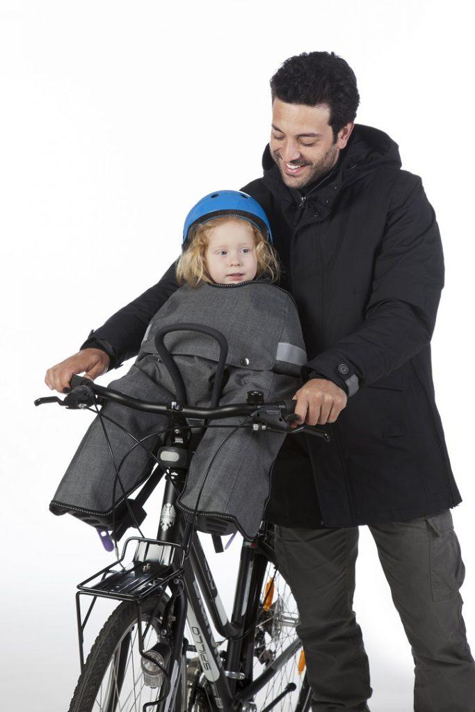 Kinderfietskleding bij Stip-kinderfietsen