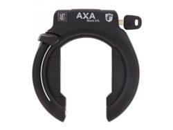AXA RINGSLOT BLOCK XXL ZWART ART2 bij Stip-kinderfietsen