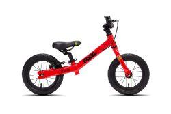 Frog bike Fahrrad Laufrad rot