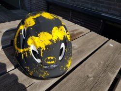 batman helm