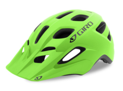 Tremor - Mat Bright Green (1)